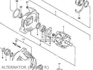 RF 900 R 94-97/' Throttle Cable KR Öffner Gaszug SUZUKI RF 600 R 94-96/' Open