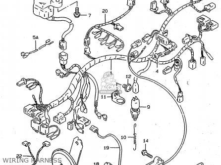 93 Cbr 600 Wiring Diagram