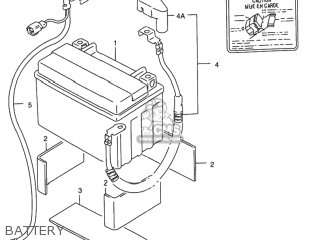Incredible Suzuki Rf900R 1995 S Usa E03 Parts Lists And Schematics Wiring Digital Resources Funiwoestevosnl