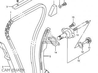 Prime Suzuki Rf900R 1995 S Usa E03 Parts Lists And Schematics Wiring Digital Resources Funiwoestevosnl