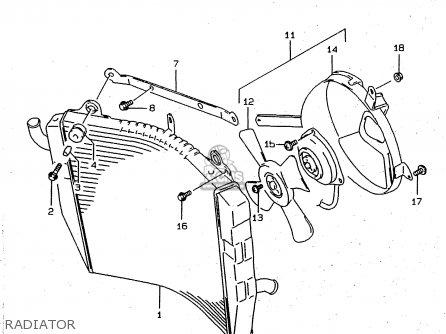 Suzuki Rf900r Wiring Harnes Diagram