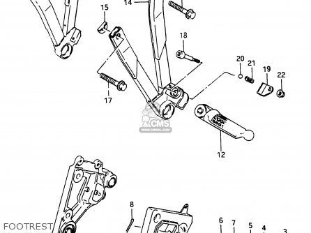 exploded view of harley sportster motor panhead exploded