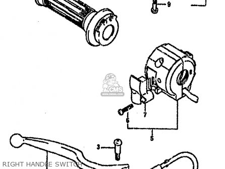 Mercruiser Shift Interrupter Switch Wiring Diagram