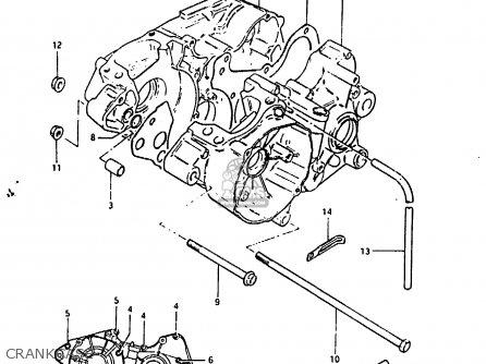 Harley Davidson Engine Parts Breakdown