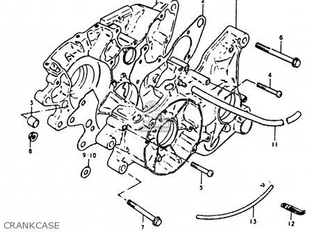 1980 Harley Davidson Ledningsdiagram