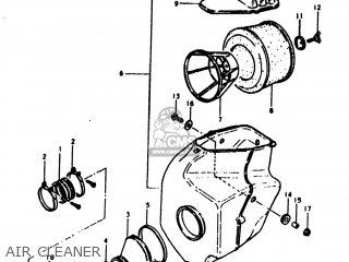 Suzuki Ts185 Wiring Diagram also Suzuki Motorcycle Wiring Diagrams furthermore Quad 4 Engine Vacuum Diagram also Wiring Harness Diagram For A Suzuki Gs750 besides Partslist. on suzuki gt550 wiring diagram