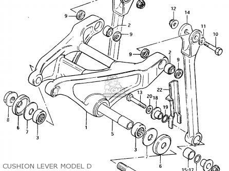 Suzuki Marauder 800 Wiring Diagram
