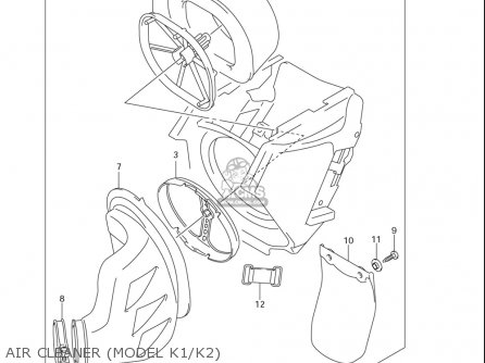 How To Test Ignition Wiring Harness likewise 1997 Suzuki Rm 250 Wiring Diagram further  on honda wave 125 stator wiring diagram