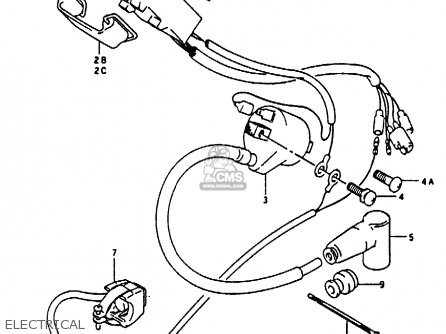 Exploded Diagram Of A Toyota Corolla E11 Typical Startersolenoid Assembly besides Hot Rod Steering Box besides T13754557 2006 aveo master fusible link cuts off moreover 1977 Suzuki Gs550 Wiring together with Suzuki Swift Sport 2004 2008 Service Manual Car Service. on suzuki wiring diagrams