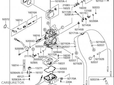 Rm 250 Engine Diagram