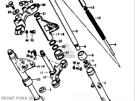 Hyster Ignition Switch Diagram