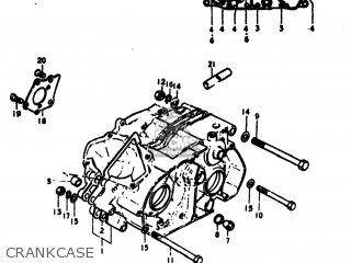 suzuki rv125 1975 (m) usa (e03) parts lists and schematics  cmsnl.com