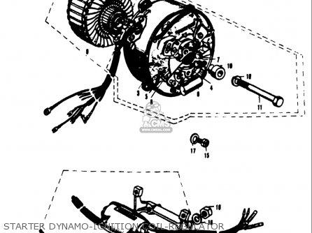 Suzuki Lt 50 Wiring Diagram besides Suzuki F6a Carburetor Diagram in addition Yamaha Virago Electric Starter Circuit And Wiring Diagram furthermore Wiring Diagram Wave 125 furthermore Drz 400 Wiring Diagram. on suzuki 125 atv diagrams