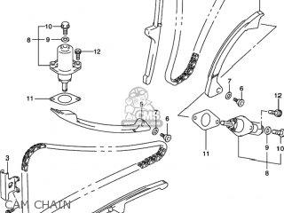 Suzuki Sv650 1999 X Usa E03 Parts Lists And Schematics