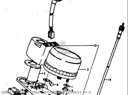 suzuki tc100 1973