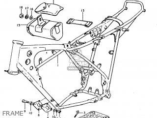 Suzuki Motorcycle Ignition Coil