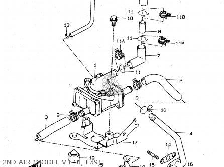 Suzuki Tl1000s Fuse Box