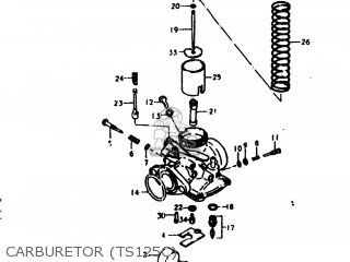 suzuki ts125 1978  c  usa  e03  parts list partsmanual