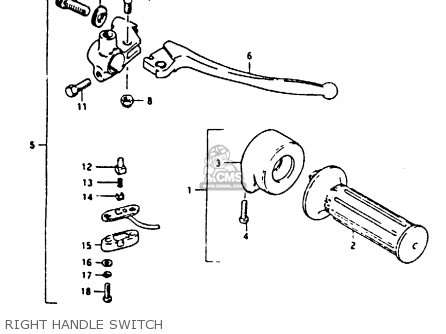 Vespa 125 Wiring Diagram