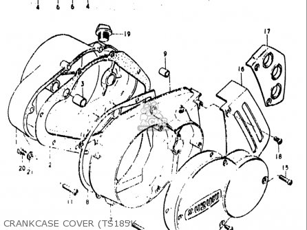 1971 Honda Cl350 Wiring Diagram on honda sl350 motosport 350 k1 usa parts lists