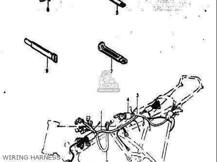 wiring diagram 1971 honda 750 four ts185 wiring diagram