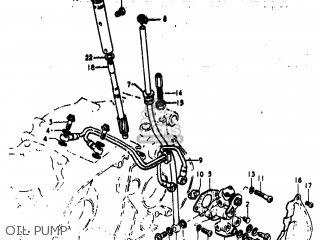 suzuki ts185 1973 k usa e03 parts lists and schematics Radio Wiring Diagram Suzuki suzuki ts185 1973 k usa e03 oil pump
