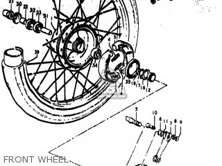 suzuki ts185 wiring diagram 1979 suzuki 100 circuit