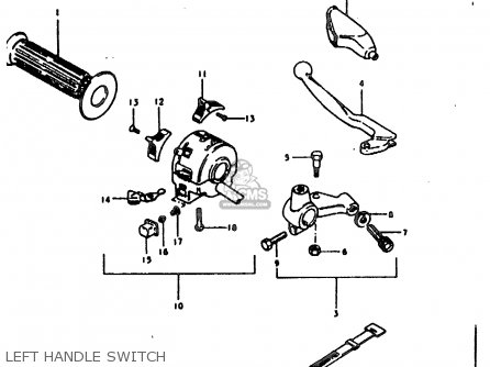 E30 Tools Diagram