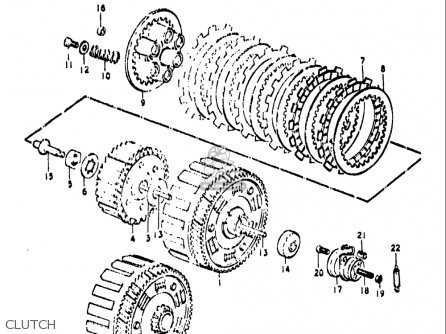 1985 Suzuki Lt250r Atv Wiring Diagram on 110cc atv wiring diagram