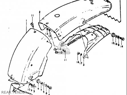 1975 Dt 250 Wiring Diagram on 1978 yamaha dt 125 wiring diagram