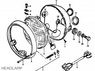 Suzuki Ts 250 Wiring Diagram Free Download