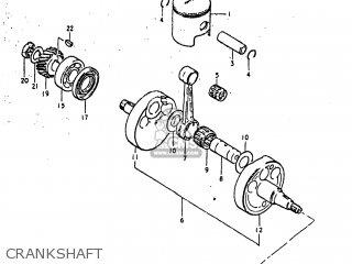 suzuki ts 250 x wiring diagram suzuki 250 quadrunner wiring diagram suzuki ts250 1981 (x) usa (e03) parts list partsmanual ...