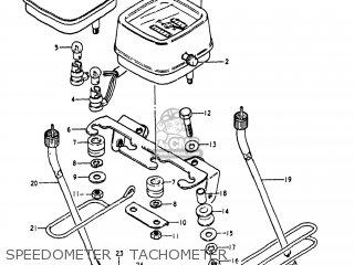 suzuki ts250 1981 (x) usa (e03) parts list partsmanual ... suzuki ts 250 x wiring diagram #13