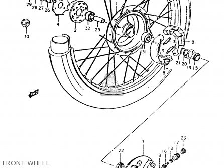 801 Powermaster Ford Tractor Wiring Diagram