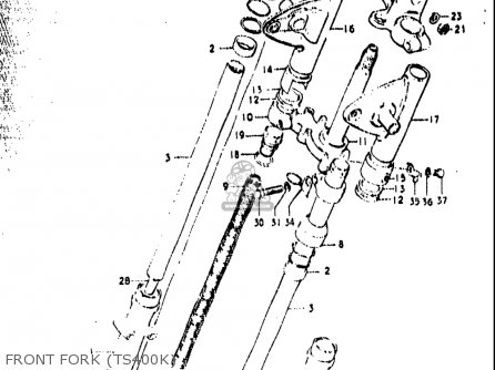 Yamaha Blaster 200 Engine Diagram