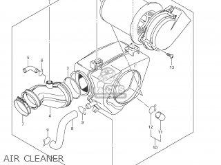 Suzuki Tu250x 2011 L1 Usa E03 Parts Lists And Schematics