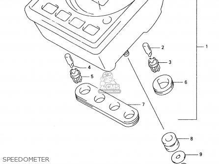 Suzuki Vl1500 1999 X Parts Lists And Schematics