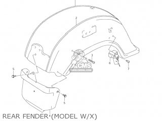 suzuki vl1500 intruder 1998 w usa e03 rear fender model wx_medium3IMG00923505_95ce vl 1500 wiring diagram efcaviation com 1998 suzuki intruder 1500 wiring diagram at panicattacktreatment.co