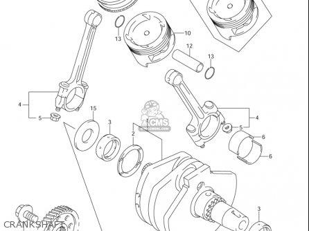 2002 Suzuki Volusia 800 Wiring Diagram