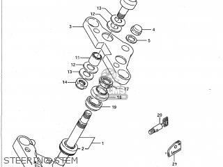 Vacuum Diagram Suzuki Intruder