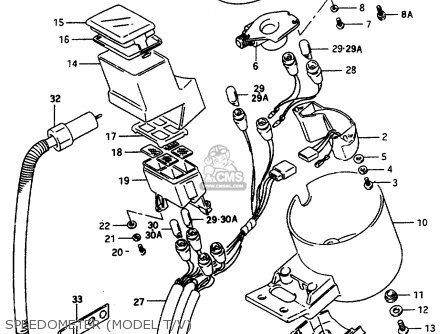 suzuki vs800 1993 glp speedometer model tv_mediumsue0176fig 28a_47c7 suzuki intruder 800 wiring diagram get wiring and engine book Wiring Harness Diagram at mifinder.co