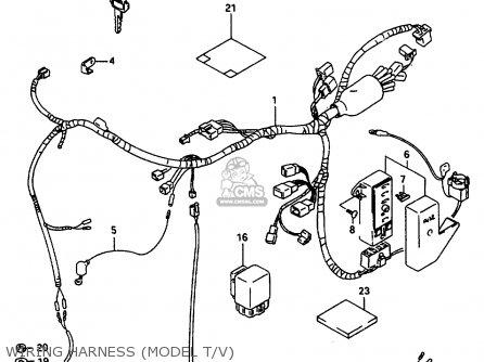 Suzuki Intruder 800 Wiring Diagram. Suzuki. Wiring Diagram ...: suzuki intruder 800 wiring diagram at sanghur.org