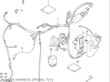 suzuki vs800 gl intruder 1992 1997 usa wiring harness model tv_mediumsuusa82957_6735 schematic wiring the wiring diagram readingrat net Wiring Harness Diagram at mifinder.co
