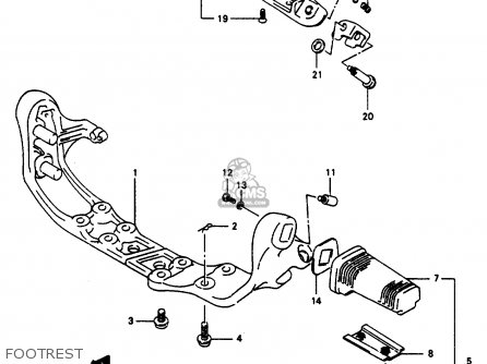 2003 Lexus Es300 Engine Diagram