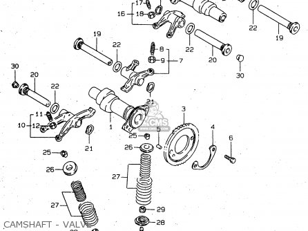 E34 Clutch Diagram