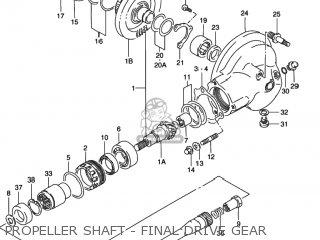 2001 Suzuki Grand Vitara Parts Diagram