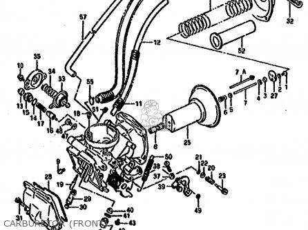 1978 Toyota 21r Engine