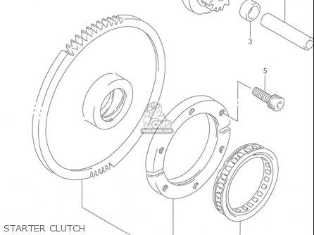 Suzuki Vz800 Wiring Diagram