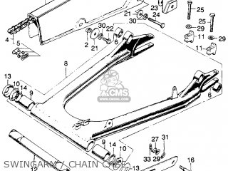 (40531300305) JOINT,DRIVE CHAIN
