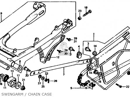 Old Air Products Wiring Diagram